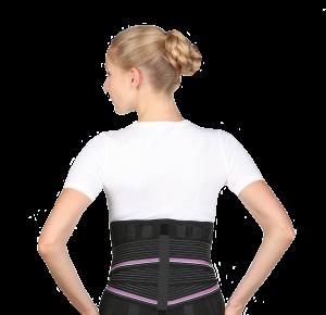 Скорая помощь при болях в спине
